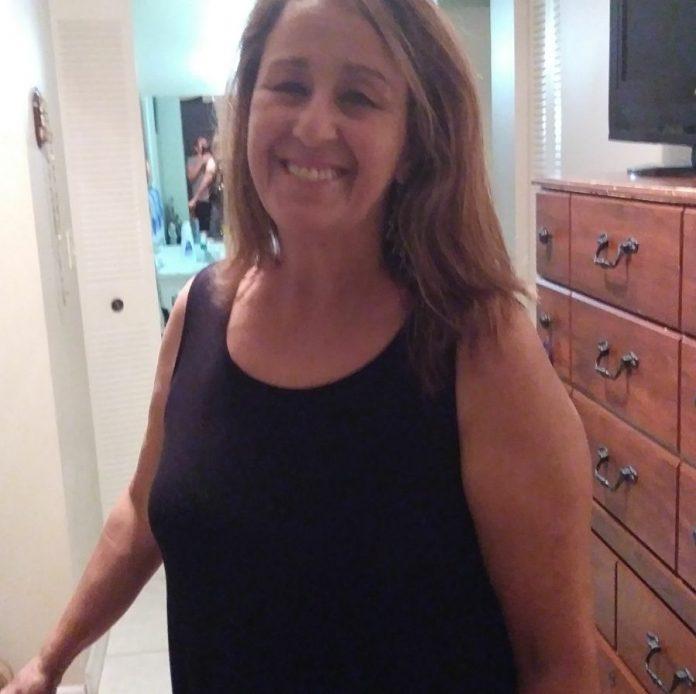 Sandra era muito querida na comunidade brasileira