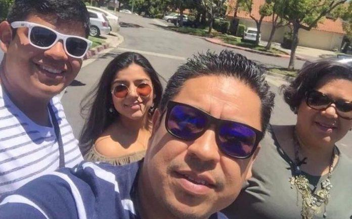 Cazares foi mandado de volta para o México depois de 30 anos nos EUA