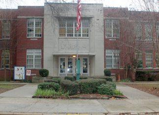 Davis International Baccalaureate Elementary School