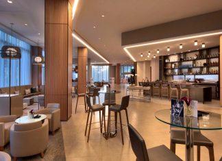 Novo hotel da rede Marriot deve ser inaugurado em 2020