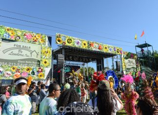 São esperadas 30 mil pessoas em dois dias de festival