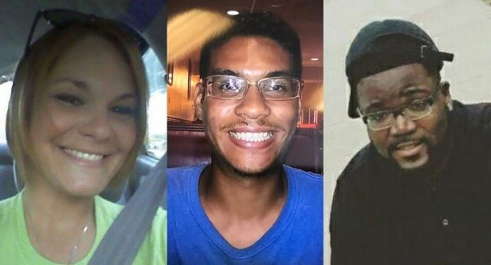 Três pessoas foram mortas em 11 dias em Tampa