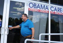 O Obamacare só pode ser feito por quem está legalizado no país