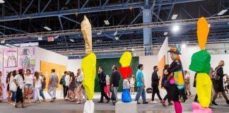 Diversos eventos culturais acontecem em Miami no Art Basel