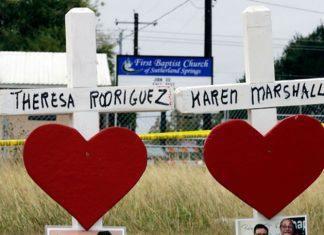 Igreja vai se transformar em memorial para as vítimas