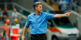 Renato Gaúcho pode conseguir um feito inédito, ao ser campeão da Copa Libertadores da América (e do mundo!) como jogador e técnico do Grêmio