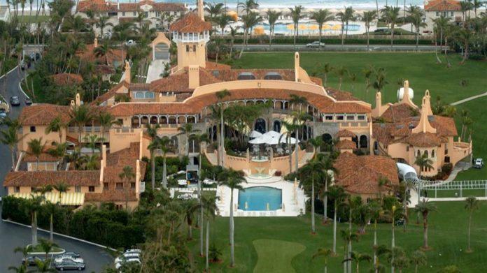 Trump National Golf Club Mar-a-Lago