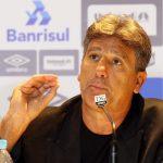 Renato Portaluppi pode conseguir algo inédito em termos de futebol brasileiro, ser campeão da Copa Libertadores da América pelo mesmo clube como jogador e técnico