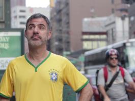 Seth Kugel é jornalista e adora falar do Brasil e dos brasileiros