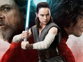 Stars Wars - The Last Jedi