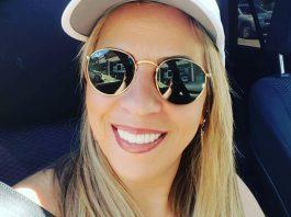 Carla Oliveira foi presa pelo ICE e amigos pedem ajuda FOTO: Facebook
