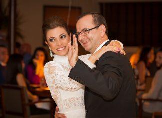 Mily Youssef e Eduardo Schneider