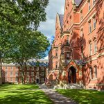 The Harvard University em Cambridge, MA (Foto: Adobe Stock)