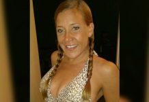 Melissa morreu atropelada pelo trem Foto Reprodução Facebook