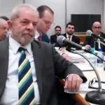 Dia 24 de janeiro é data prevista para a entrega do resultado do julgamento do ex-presidente Lula