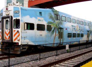 Homem morreu ao ser atingido por trem