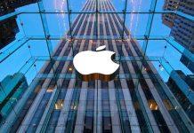 Apple está contratando pessoas que falam português