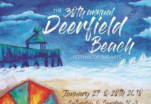 Festival de Artes em Deerfield Beach