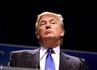 Trump culpa Democratas por impasse
