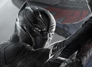 Black Panther liderou as bilheterias nos EUA com $202 milhões