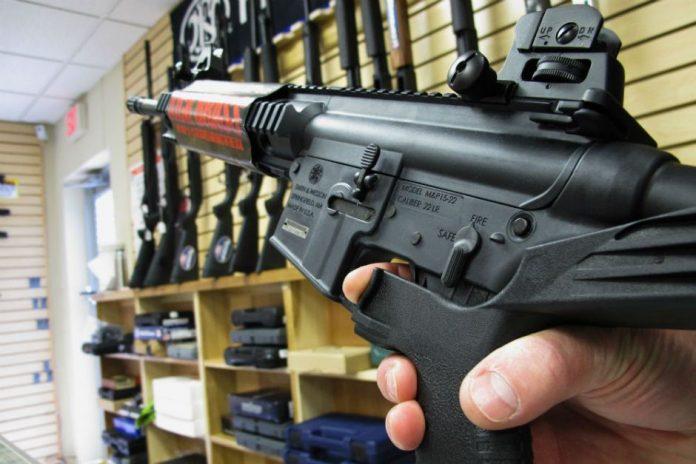 Dispositivos são baratos e tornam a arma mais letal