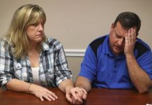 Nikolas estava morando com o casal quando o crime aconteceu FOTO Susan Stocker Sunsentinel