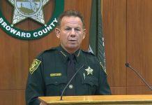Sheriff Scott Israel (Foto: WPLG)