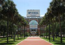 Universidade da Flórida