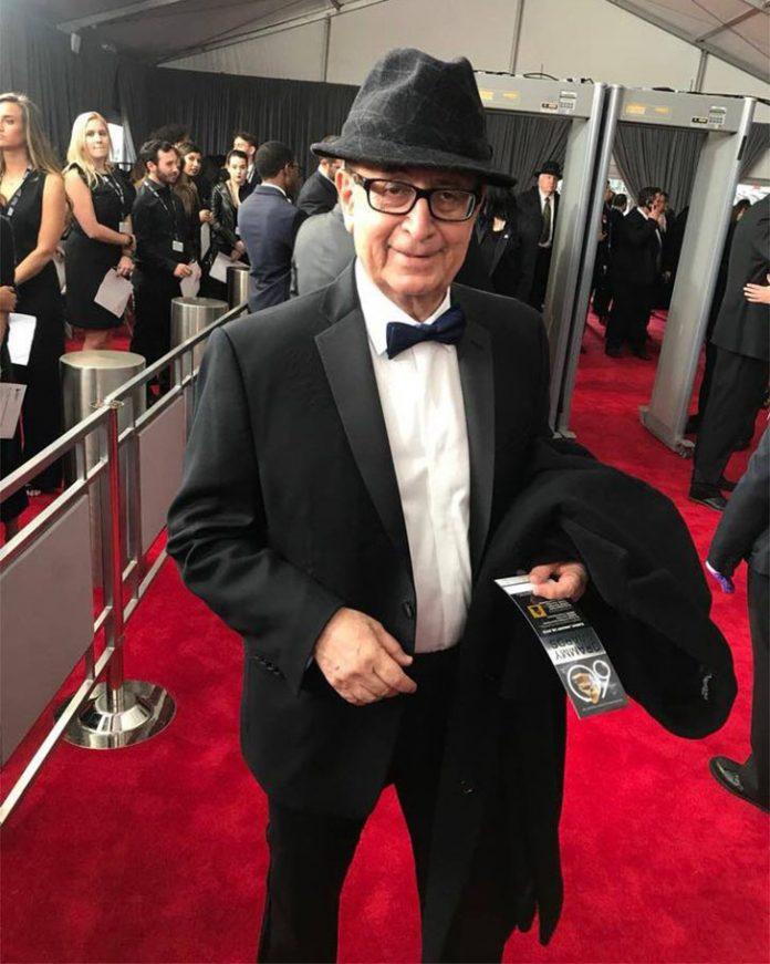 Antonio Adolfo no Grammy 2018