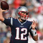 Tom Brady quer levantar o troféu Vince Lombardi pela sexcat vez em sua vitoriosa carreira (Foto: Maddie Meyer/Getty Images)