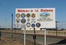 Casal vivia na zona rural de Delano