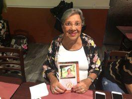 Dona Bá escreveu livro com 66 receitas da culinária mineira