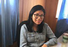 Lisbeth Mateo é advogada e foi eleita para cargo na Califórnia