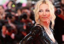 Madonna já esteve à frente de uma série de filmes, como Evita, Dick Tracy e W.E. Agora, além de Taking flight