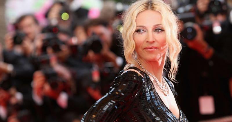 Madonna leva a vida da bailarina Michaela De Prince ao Cinema