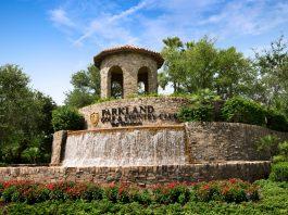 Parkland abriga mais de 25 mil habitantes