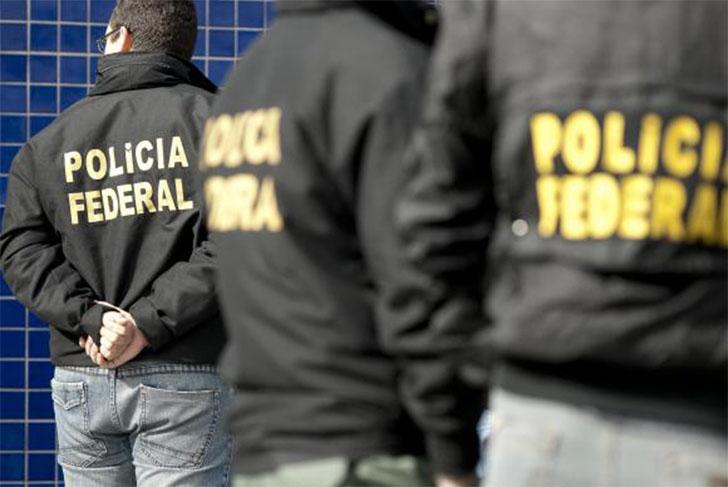 PF prende sete pessoas por tráfico de drogas no oeste do Paraná