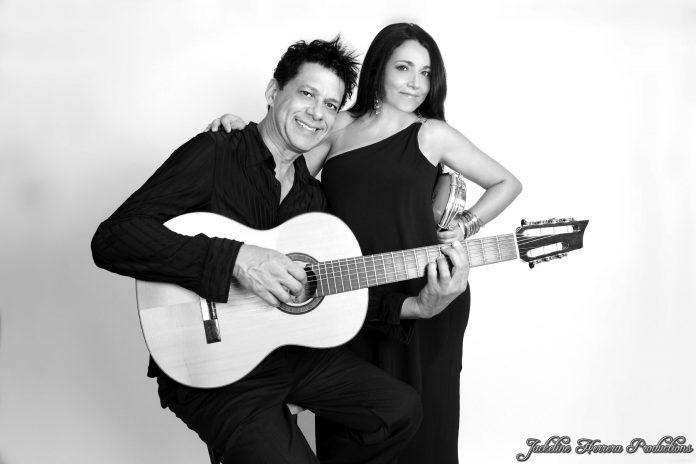 """Rose Max e Ramatis são os convidados do """"Conexão Musical"""""""