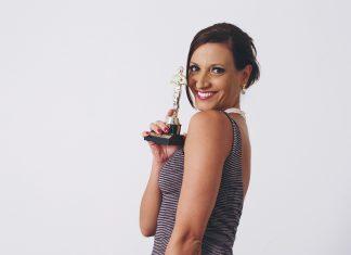 Ariane Rocha vai representar o Brasil em Miami