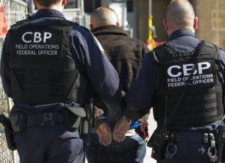 CBP faz apreensões na fronteira