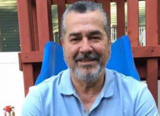 Elvecio Viana mora há 27 anos nos EUA