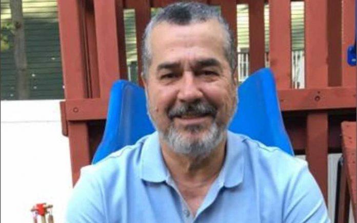 Elvecio Viana mora há 28 anos nos EUA