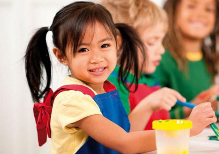 Escola oferece o melhor do ensino infantil em Boca Raton