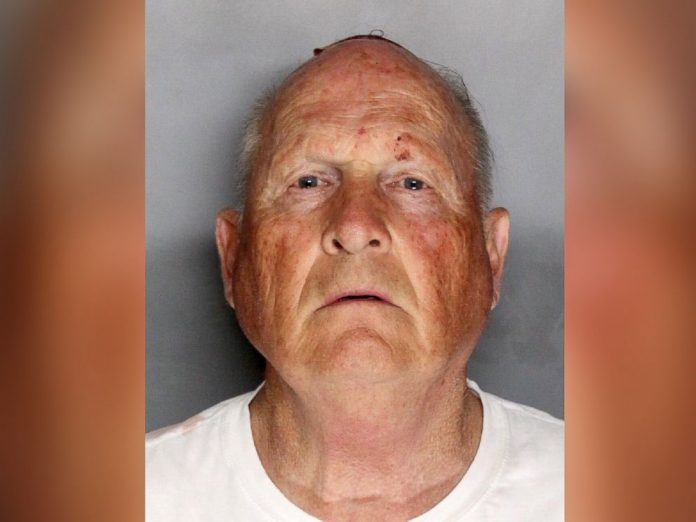 Golden State Killer vivia uma vida pacata em uma cidade do subúrbio na CA