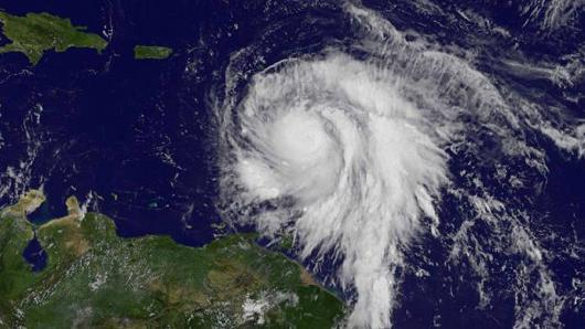 Hurricane Season promete ser acima da médiajpg
