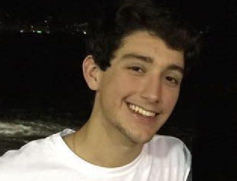 João de Souza foi brutalmente assassinado em universidade americana