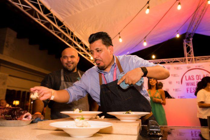 Las Olas Wine and Food Festival será no dia 20