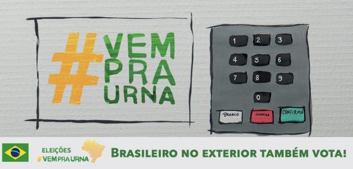 #vempraurna