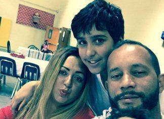 Wesio Anjos foi preso pela imigração em casa em Pompano Beach