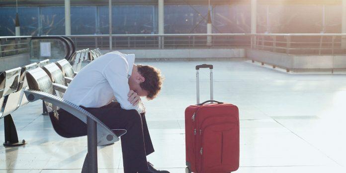 Não deixe uma coisa ruim estragar sua viagem, inclua o seguro viagem na sua lista
